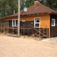 Cabin Rental Information